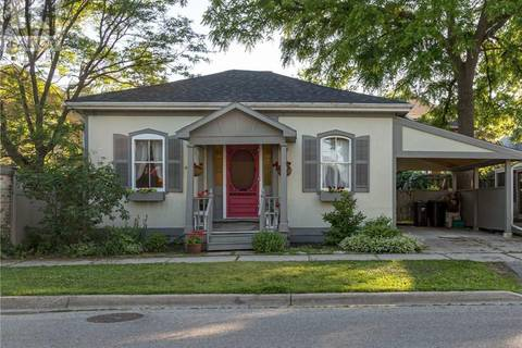 House for sale at 18 Egerton St Brantford Ontario - MLS: 30747835