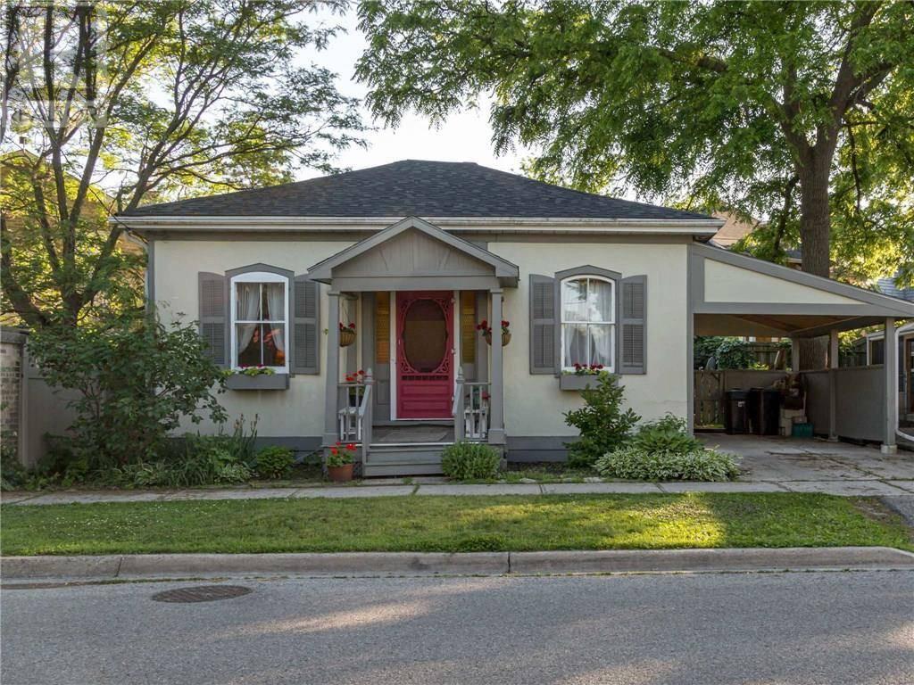 House for sale at 18 Egerton St Brantford Ontario - MLS: 30747835