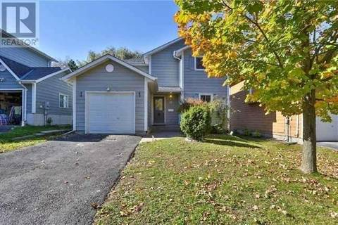 House for sale at 18 Elizabeth St Barrie Ontario - MLS: S4438845