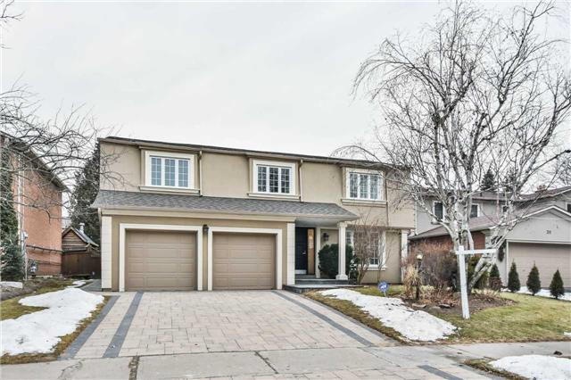 For Sale: 18 Elkpath Avenue, Toronto, ON | 4 Bed, 4 Bath House for $2,799,000. See 20 photos!