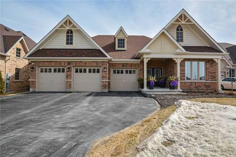 House for sale at 18 Ellis St Mono Ontario - MLS: X4723925