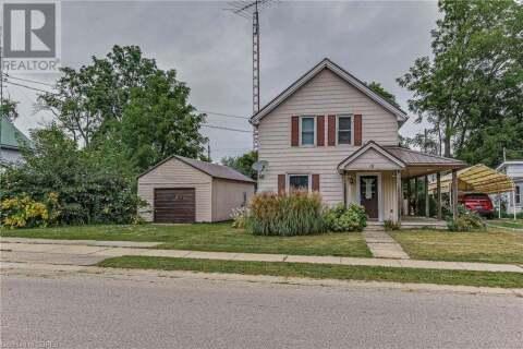 House for sale at 18 Ellis St Port Rowan Ontario - MLS: 40020597