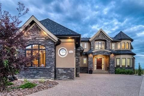 House for sale at 18 Elveden Me Southwest Calgary Alberta - MLS: C4256335