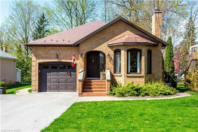 Sold: 18 Engleburn Place, Peterborough, ON