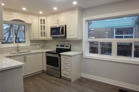 House for sale at 18 Esmond Cres Toronto Ontario - MLS: W4645102