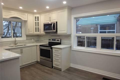 House for sale at 18 Esmond Cres Toronto Ontario - MLS: W4653975