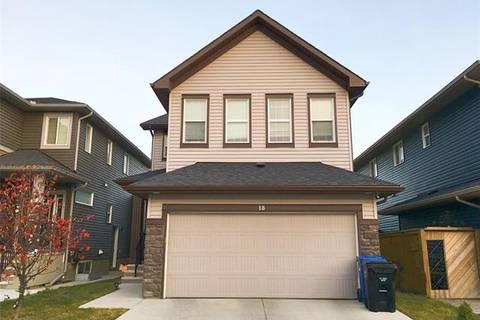 House for sale at 18 Evansfield Pk Northwest Calgary Alberta - MLS: C4271702