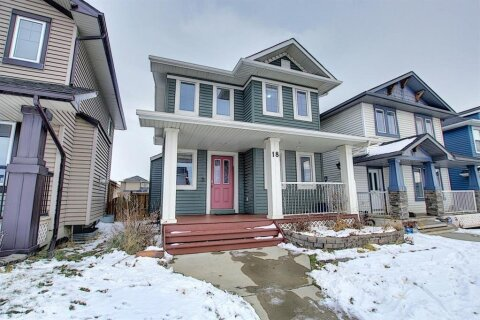 House for sale at 18 Evansford Circ NW Calgary Alberta - MLS: A1049258