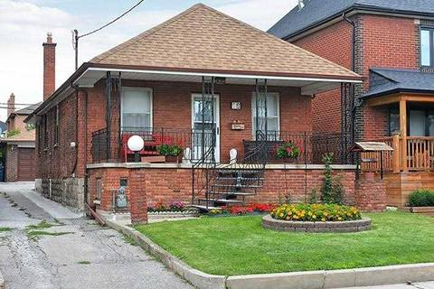 House for sale at 18 Eversfield Rd Toronto Ontario - MLS: W4531754