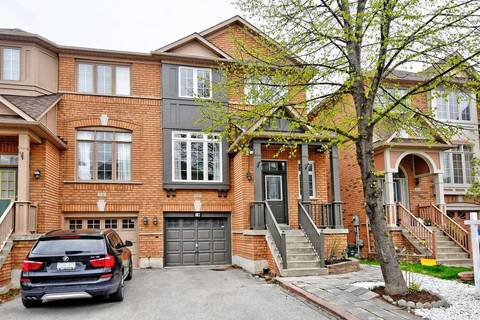 Townhouse for sale at 18 Fairlawn Ave Markham Ontario - MLS: N4456855