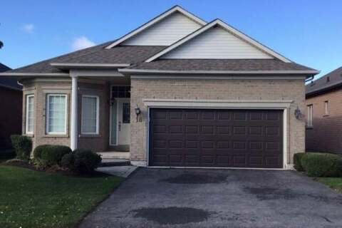 House for sale at 18 Faldo's Flight  Whitchurch-stouffville Ontario - MLS: N4960922