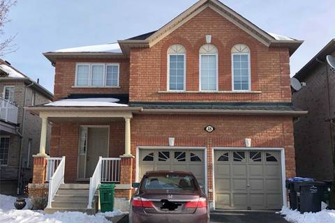 House for sale at 18 Fallstar Dr Brampton Ontario - MLS: W4690184