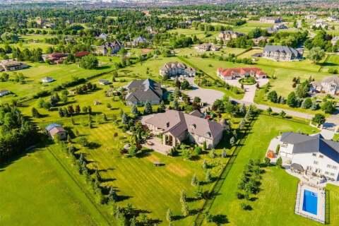 House for sale at 18 Farina Dr Brampton Ontario - MLS: W4816978