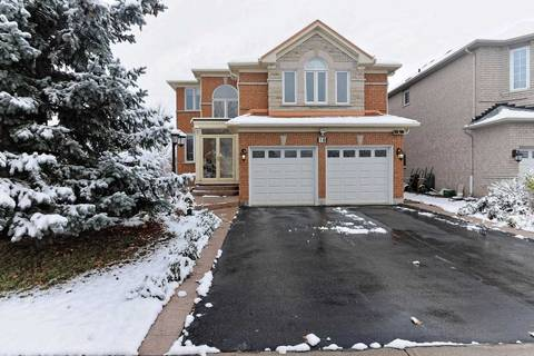 House for sale at 18 Farmstead Rd Richmond Hill Ontario - MLS: N4629021
