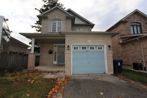 House for rent at 18 Fern Meadow Rd Toronto Ontario - MLS: E4980785