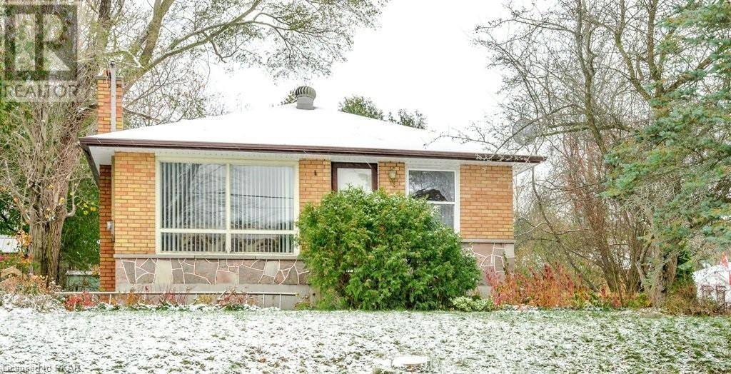 House for sale at 18 Ferndale Ave Peterborough Ontario - MLS: 232064