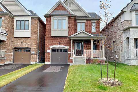 House for rent at 18 Festival Ct East Gwillimbury Ontario - MLS: N4683969