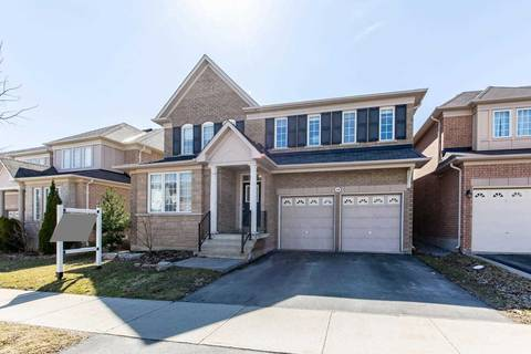 House for sale at 18 Fieldflower Cres Richmond Hill Ontario - MLS: N4422589