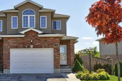 Townhouse for sale at 18 Fitzgerald Dr Cambridge Ontario - MLS: X4953258