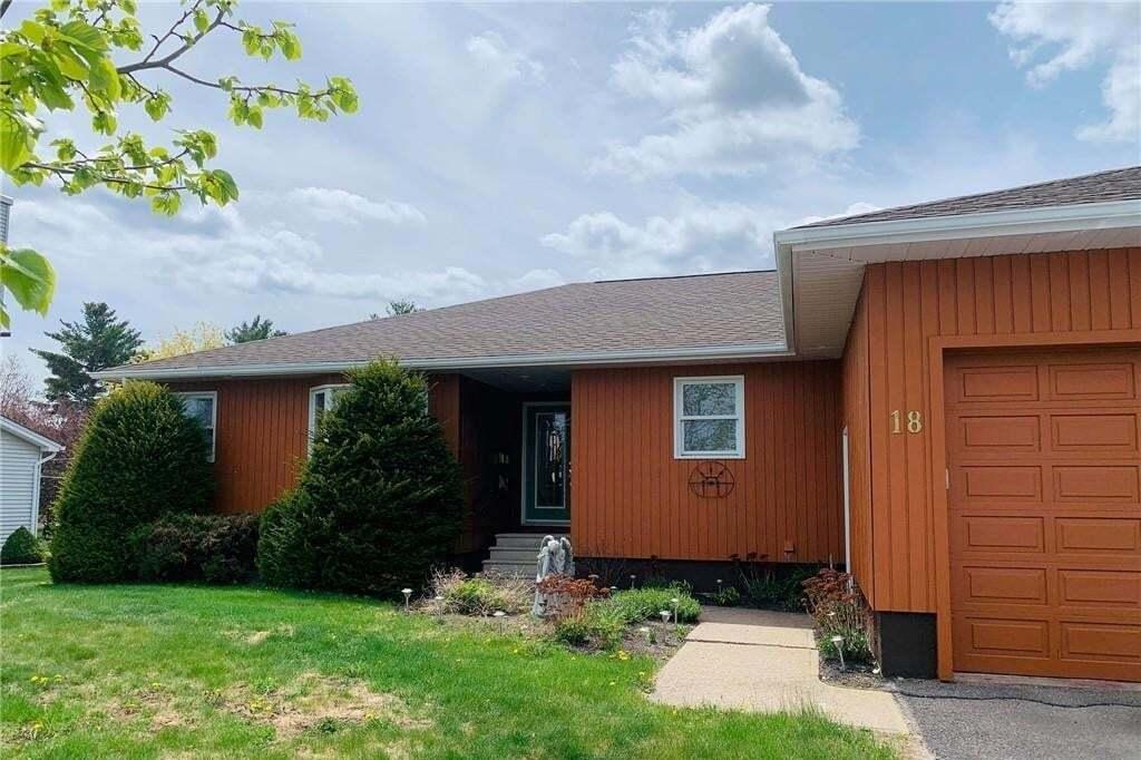House for sale at 18 Flam St Miramichi New Brunswick - MLS: NB043931