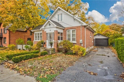House for sale at 18 Florence St Barrie Ontario - MLS: 40038082