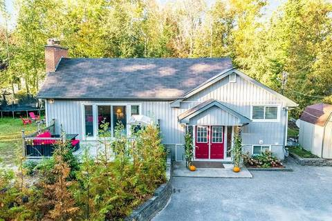 House for sale at 18 Forest Rd Tiny Ontario - MLS: S4608655