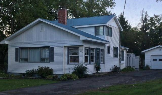 18 Fort Road, Perth-andover   Image 1