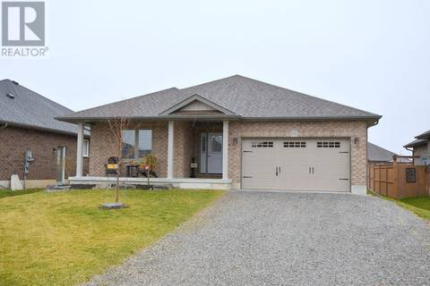 House for sale at 18 Galinee Tr Port Dover Ontario - MLS: 30727804