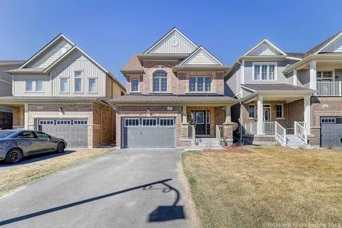 House for sale at 18 Gallagher Cres New Tecumseth Ontario - MLS: N4436654