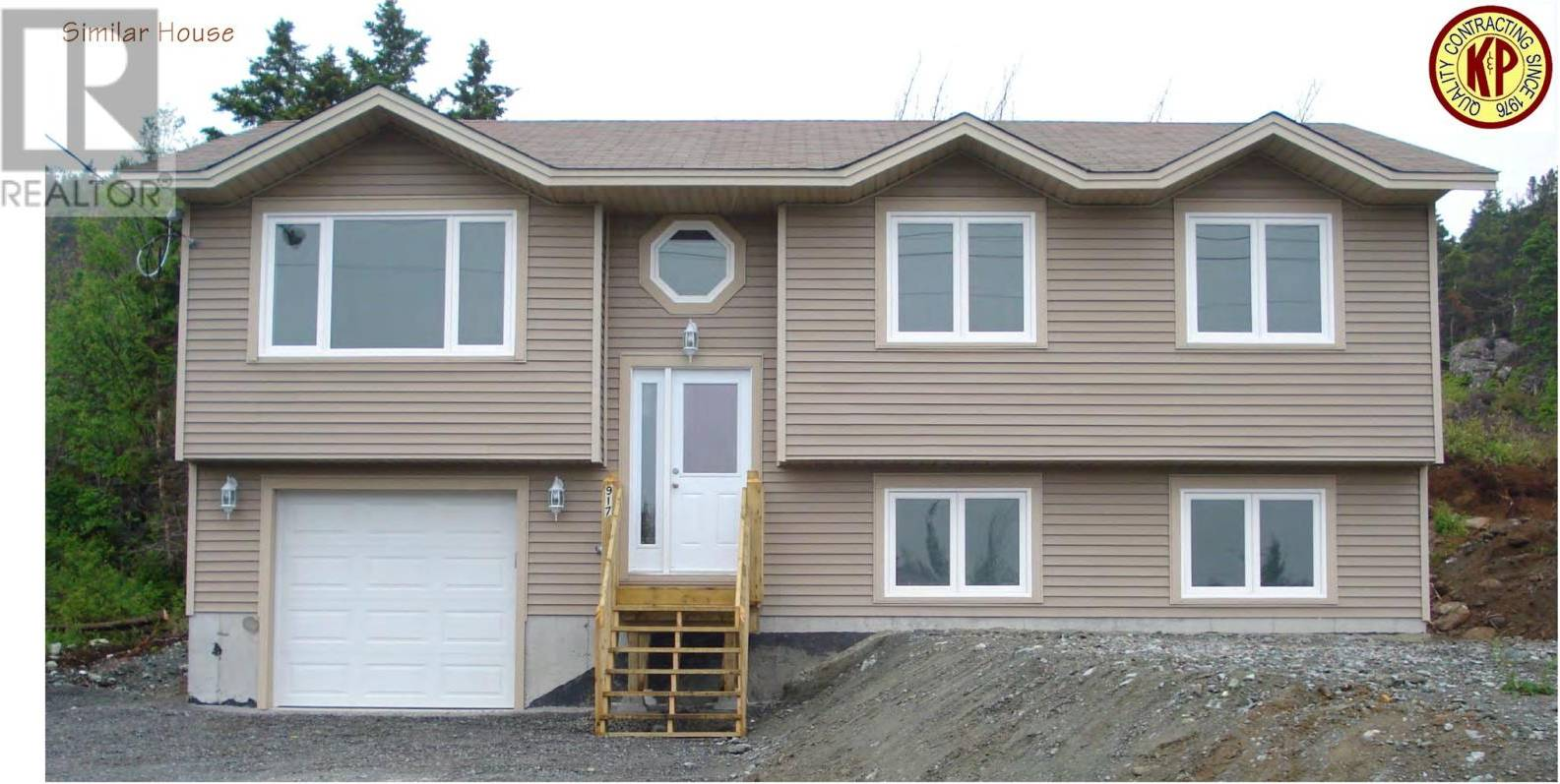 House for sale at 18 Gallows Cove Rd Torbay Newfoundland - MLS: 1205165