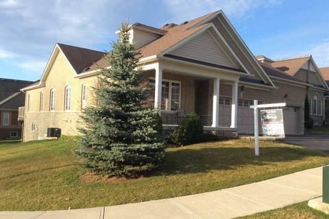 Townhouse for sale at 18 Geo Izatt Dr Uxbridge Ontario - MLS: N4369664