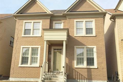 House for sale at 18 George Heenan St Markham Ontario - MLS: N4700008