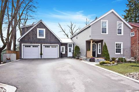 House for sale at 18 George St Halton Hills Ontario - MLS: W4410220
