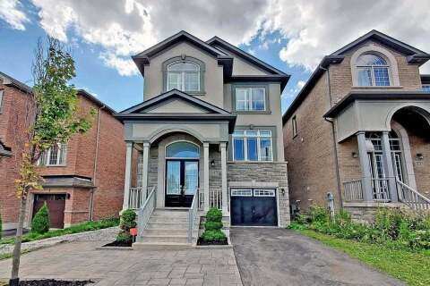 House for sale at 18 Gesher Cres Vaughan Ontario - MLS: N4861145