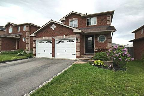 House for sale at 18 Ginger Dr Barrie Ontario - MLS: S4488272