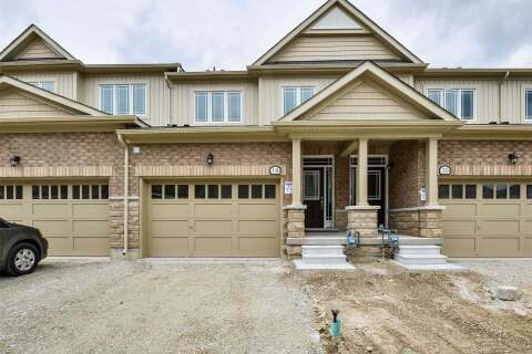 Townhouse for rent at 18 Glasson Ln Caledon Ontario - MLS: W4779274