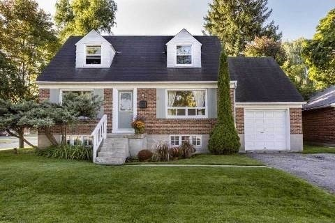 For Sale: 18 Glenborough Park Crescent, Toronto, ON   4 Bed, 3 Bath House for $1,900,000. See 16 photos!