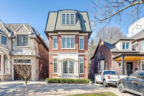 House for sale at 18 Glencairn Ave Toronto Ontario - MLS: C4993090