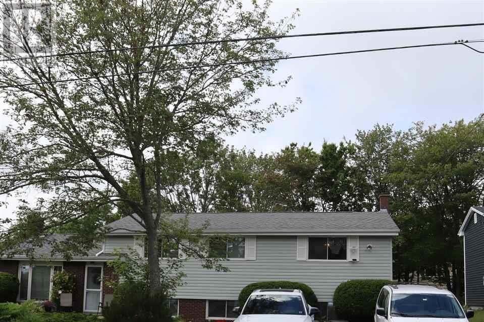 House for sale at 18 Glencoe Dr Dartmouth Nova Scotia - MLS: 202012267