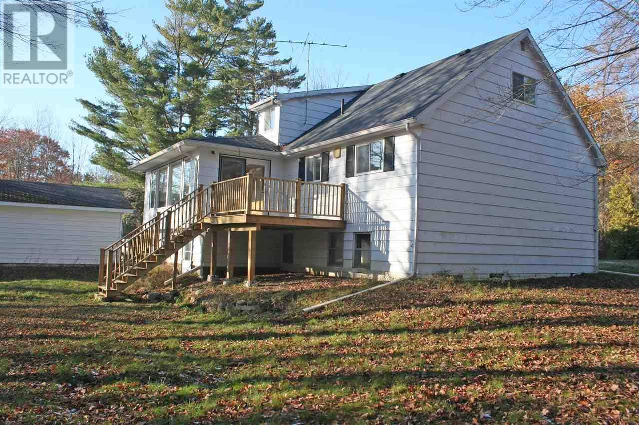 House for sale at 18 Golf Course Rd Chester Nova Scotia - MLS: 201925866