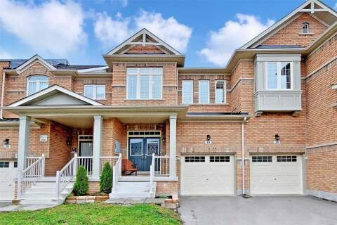 Townhouse for sale at 18 Gower Dr Aurora Ontario - MLS: N4960510