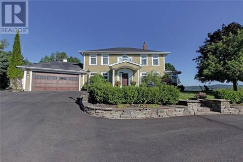House for sale at 18 Grand Pass Ct Douglas New Brunswick - MLS: NB023143