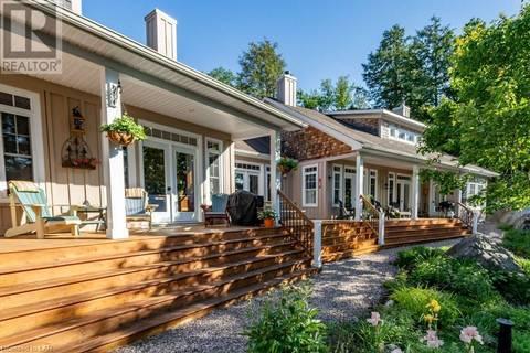 House for sale at 18 Granite Ln Whitestone Ontario - MLS: 206732