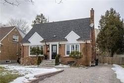 House for rent at 18 Granlea Rd Toronto Ontario - MLS: C4496953