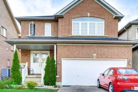 House for rent at 18 Grape Tr Brampton Ontario - MLS: W4633355