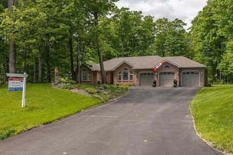House for sale at 18 Green Mountain Ct Oro-medonte Ontario - MLS: S4822145