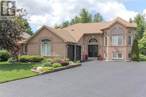 House for sale at 18 Green Pine Cres Wasaga Beach Ontario - MLS: 197918