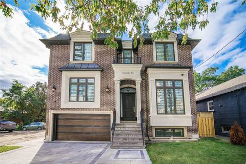 House for sale at 18 Greenview Ave Toronto Ontario - MLS: C4620494