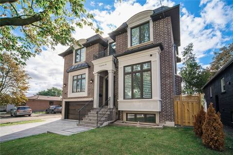 House for sale at 18 Greenview Ave Toronto Ontario - MLS: C4682105