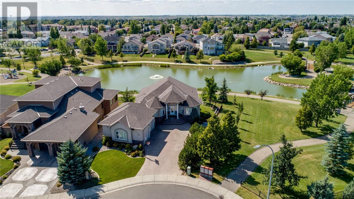 Removed: 18 Grizzly Ridge North, Lethbridge, AB - Removed on 2019-10-22 12:06:02